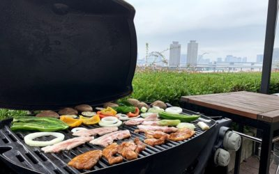 Small Features To Prepare Your Backyard For a First BBQ