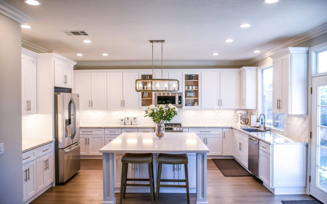 The Benefits Of Hiring A Kitchen Company To Do Your Remodeling