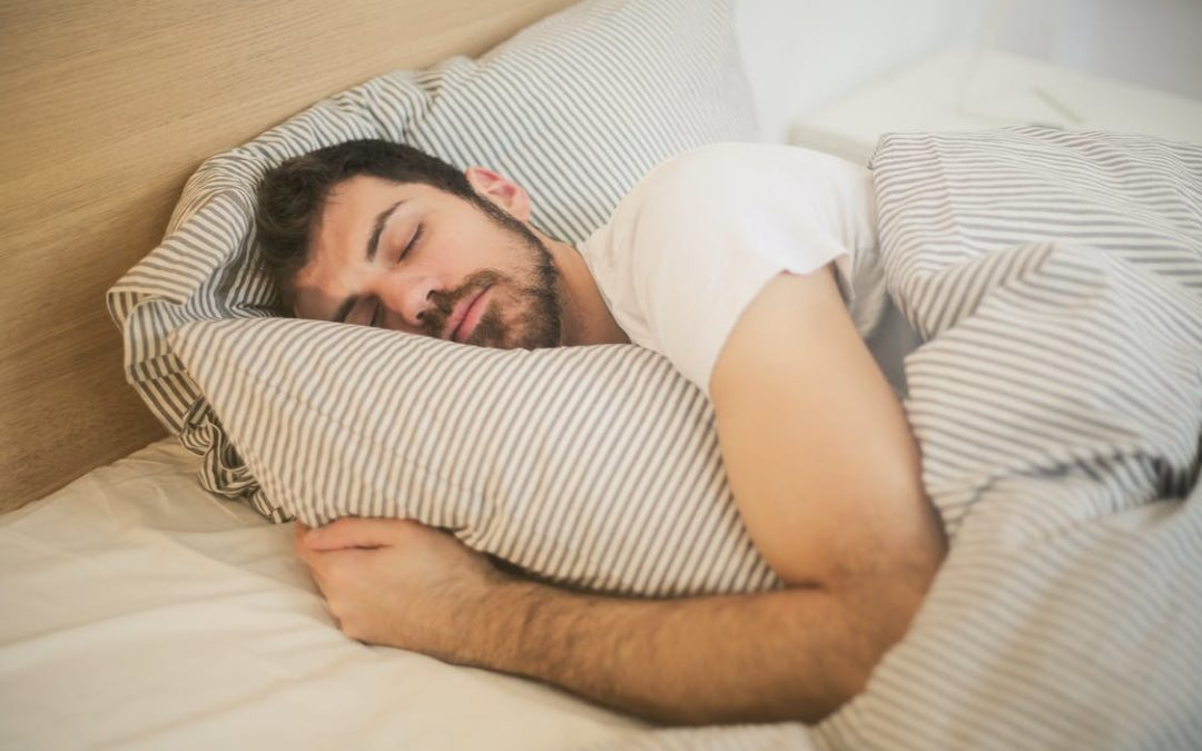 5 Tips to Sleep Better Using CBD Oil