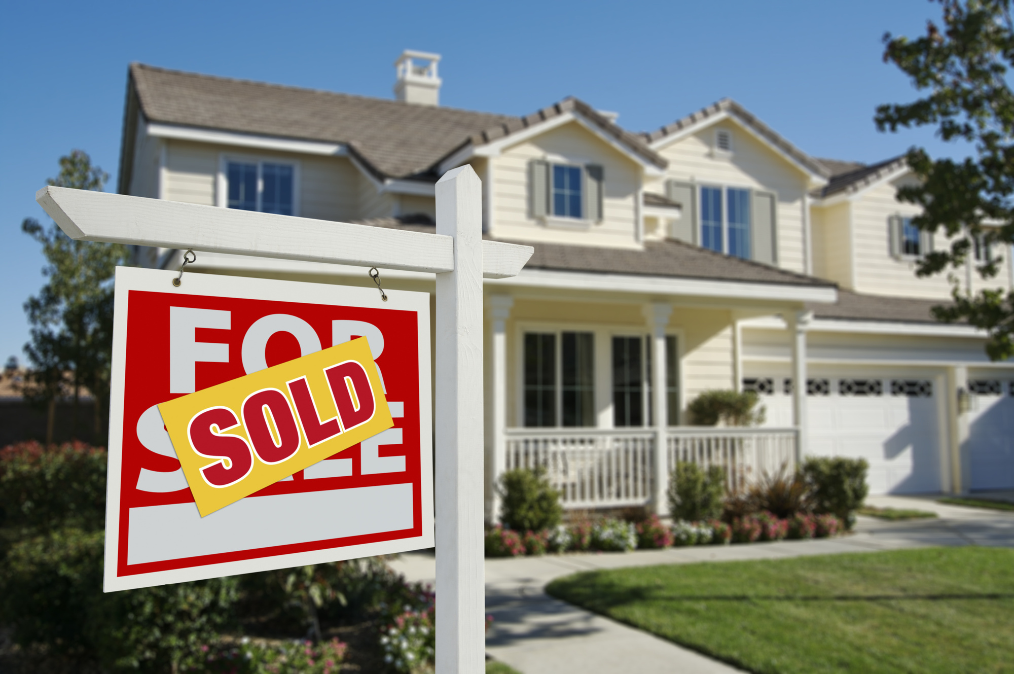 5 Creative (and Effective) Ways to Sell Your Home Fast