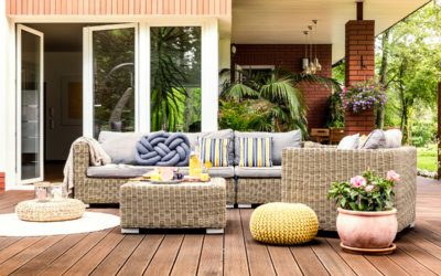 Patio Makeover: Keep Your Patio Warm And Engaging For Winter