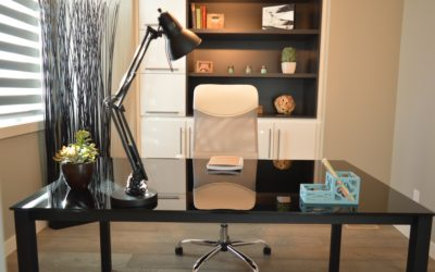 How to Make The Best Study Space In Your House