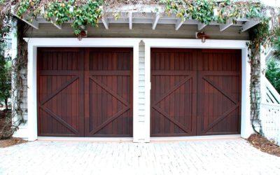 Refacing Your Garage Door: Costs, Materials, Installation, and Maintenance