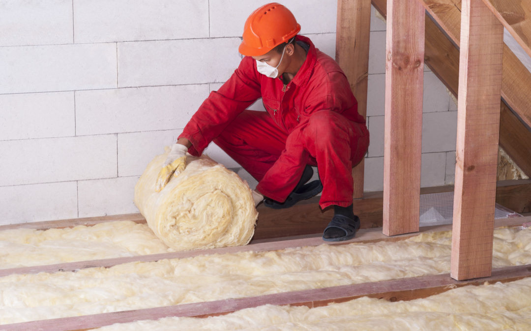 How to Insulate Your House and Prepare for Winter