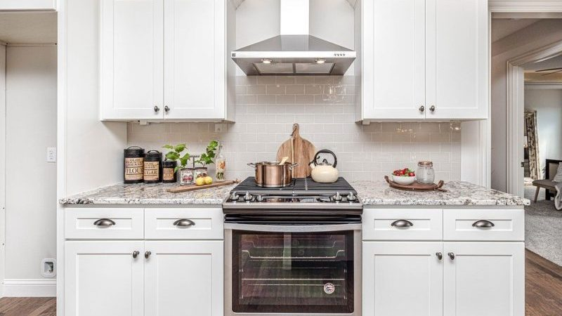 Maximize Your Kitchen Storage Space with These Simple Tricks