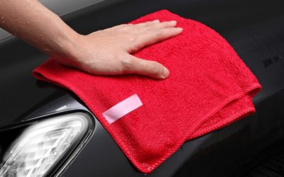 Uses of Microfiber Towels
