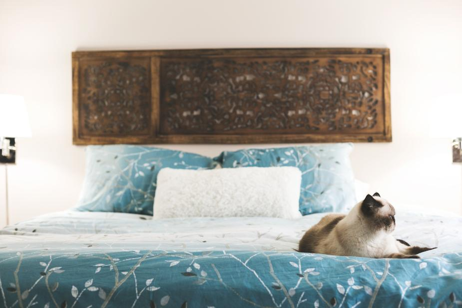 Rules to Remember When Decorating Your Bedroom