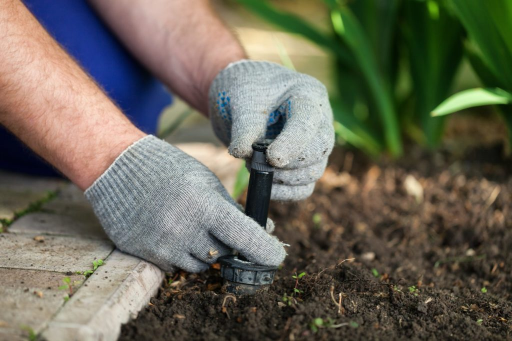 4 Ways to Winterize and Protect Your Sprinkler System