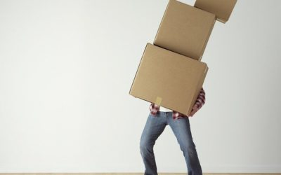 Moving Soon? Helpful Tips to Stay Sane