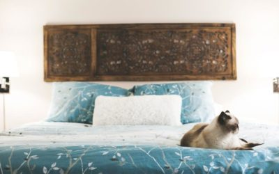 8 Rules to Remember When Decorating Your Bedroom