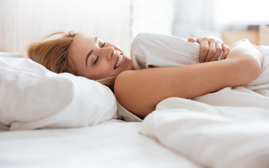 Sweet Dreams: 3 Ways A Cervical Pillow Can Improve Your Sleep Quality