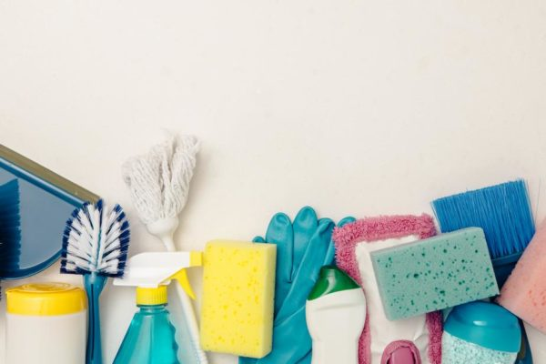 How to Implement a Home Cleaning Schedule