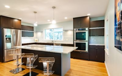 Luxury Kitchen Remodeling Trends