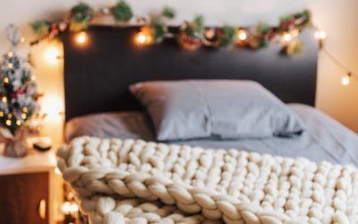 Winter Décor Ideas For Your Room