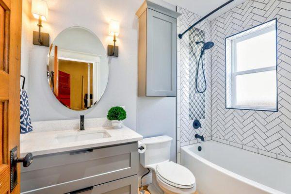 Trending Bathroom Styles