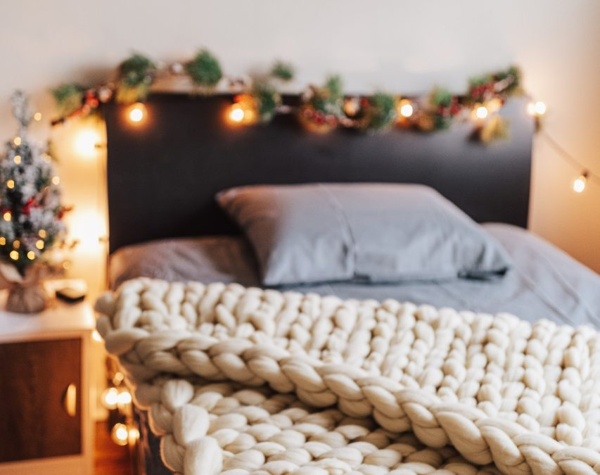 Winter Décor Ideas For Your Room