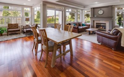Wooden Interior Design: A Classy Look to Your House