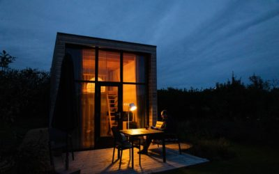 Renovation Solutions: Solving Tiny House Problems