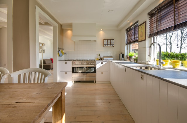 4 Ways You Can Add More Natural Elements In Your Kitchen