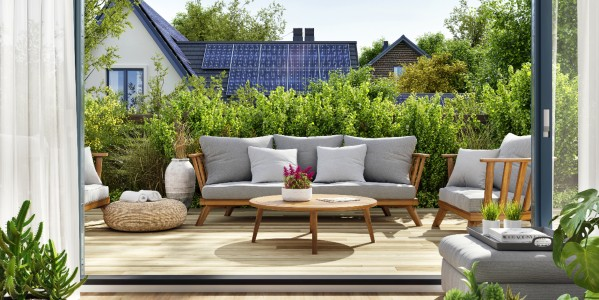 5 Great Rooftop Garden Designs You Should Consider