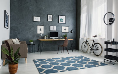 The Different Types of Rugs for Your Home