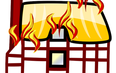 The Most Common Causes Of Electrical Fires in the Home
