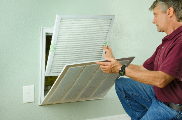 Dirty Filter? Cleaning Air Filters in 5 Simple Steps