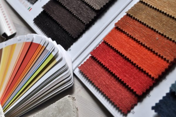 Interior Design Color Scheme Ideas for 2021