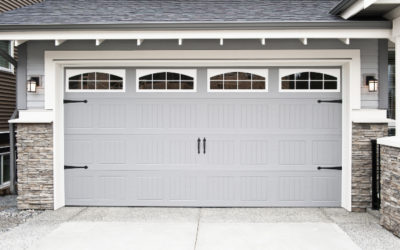 5 Tips for Dealing With Garage Door Issues Yourself