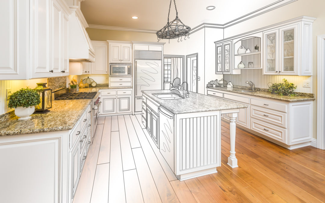 5 Kitchen Updates You Can Make Right Now