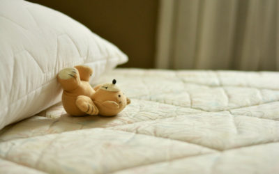 Can You Put Lavender Oil on Your Pillow?