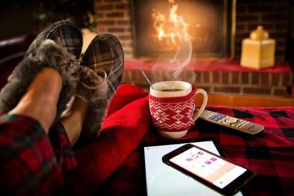 4 Winter Heating Tips to Keep You Cozy This Season