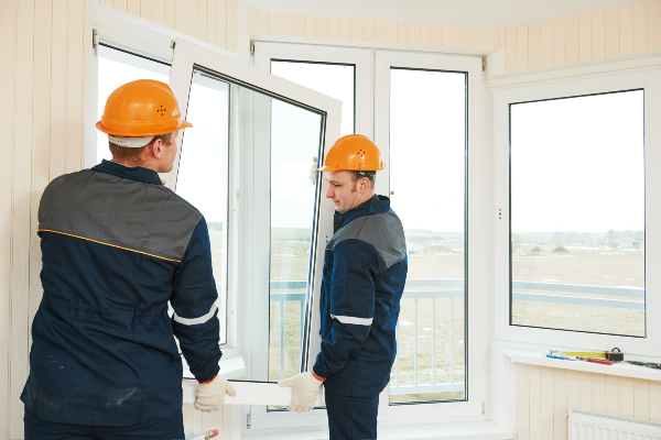7 Serious Signs Your Home Needs Window Replacements