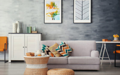 4 Home Décor Color Trends 2021 You'll Want to Know About