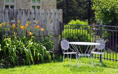 Unique Ways to Upgrade your Backyard in 2021