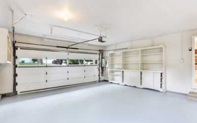 3 Important Signs that You May Need Garage Door Servicing at Your Home