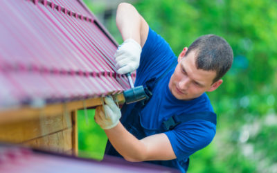 5 Tips for Making Home Roof Repairs