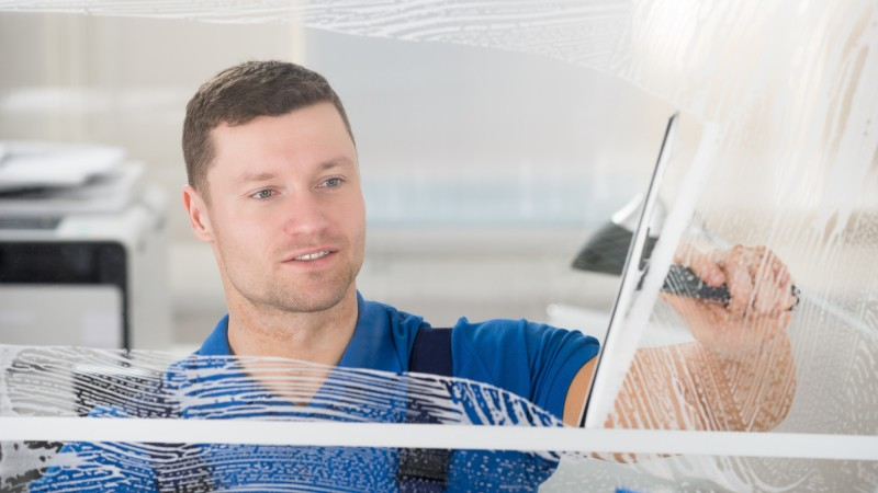 What Questions Should I Ask Before Hiring a Cleaning Service?
