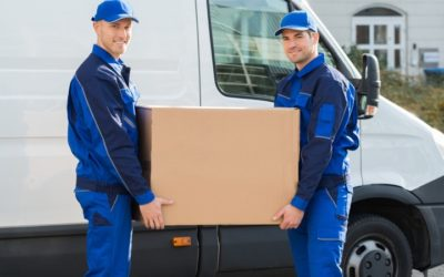 Leave It to the Pros: 5 Benefits of Hiring Movers
