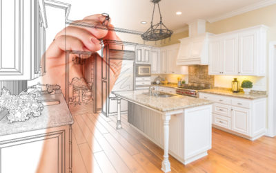 How to Prepare Your Space For a Modern Kitchen Remodel