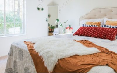 Boost Your Zen With The Most Calming Bedroom Color Ideas