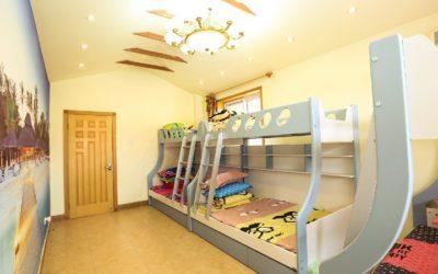 3 Important Factors in Choosing a Bunk Bed