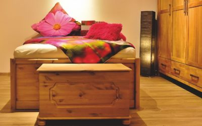 Rules for Bedroom Sets in the Eclectic Style