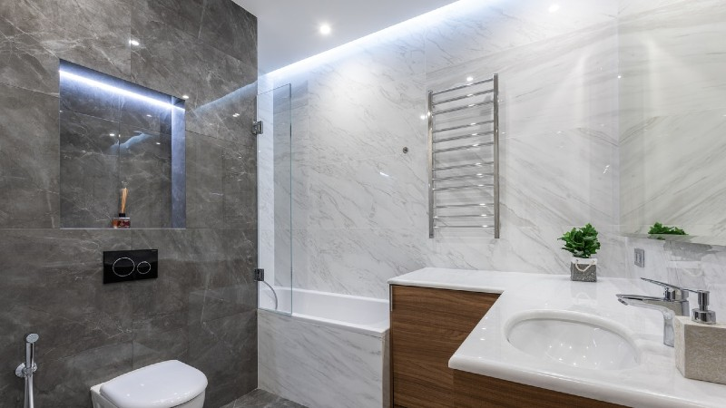 How to Install Vanity Lights