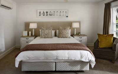 Bedroom Furniture Buying Tips for a Small Bedroom with Style