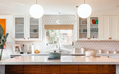 Remodel 101: The Only 7 Kitchen Cabinet Styles that You Need