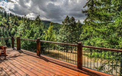 How to Prolong Wooden Deck Life