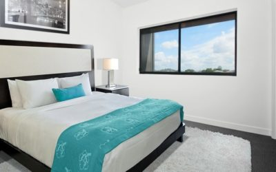 Tips for the Small Bedroom