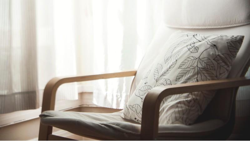 Use a Memory Foam Seat Cushion