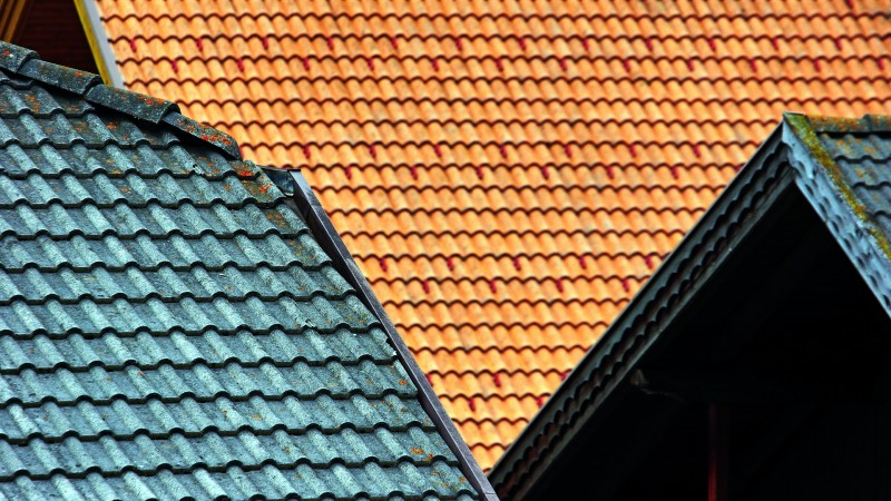 What Is Roofing Felt Made From?
